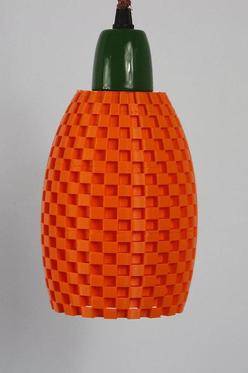 3D PRINTED PENDANT LAMPSHADE
