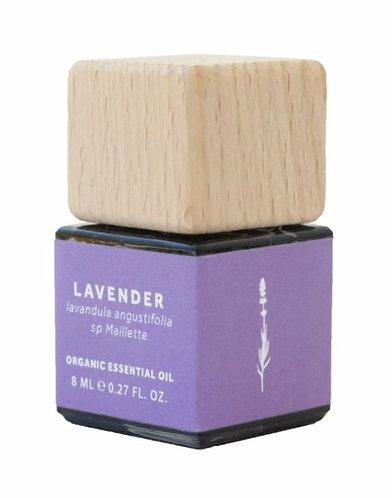 Lavender Essential Oil - Bio Scents 8ml