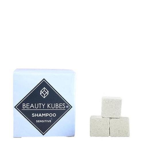 Beauty Kubes - Shampoo for Sensitive Skin - 27pack