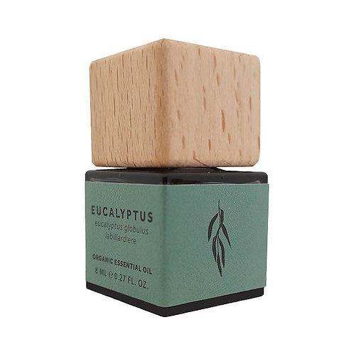 Eucalyptus Essential Oil - Bio Scents 8ml