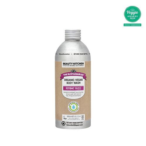 Beauty Kitchen, Botanical Bliss Body Wash 300ml