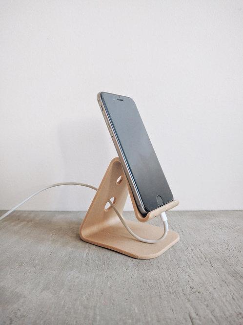 LIQUID WOOD - PHONE STAND