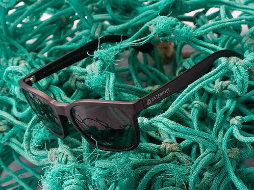 WATERHAUL - FISHING NET SUN GLASSES - FITZROY