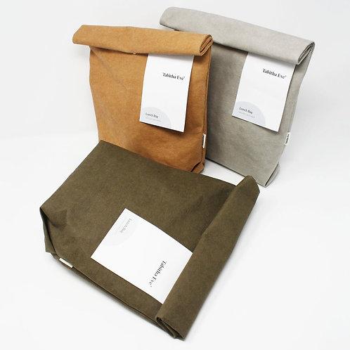 Vegan Leather Lunchbag