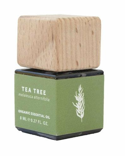 Tea Tree Essential Oil - Bio Scents 8ml