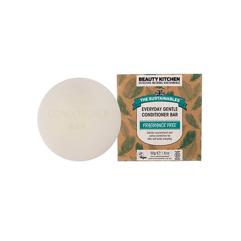 Beauty Kitchen, Everyday Conditioner Bar 50g
