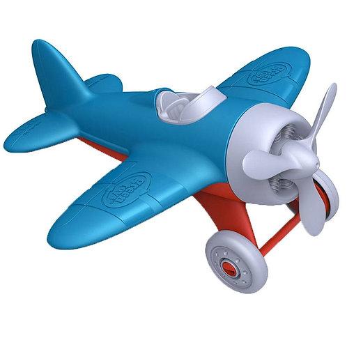 AIRPLANE TOY - MILK BOTTLES