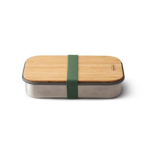 Sandwich / Lunch Box 900ml - Black + Blum