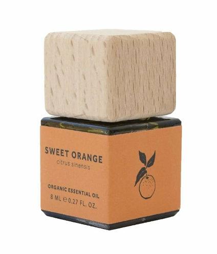 Sweet Orange Essential Oil - Bio Scents 8ml