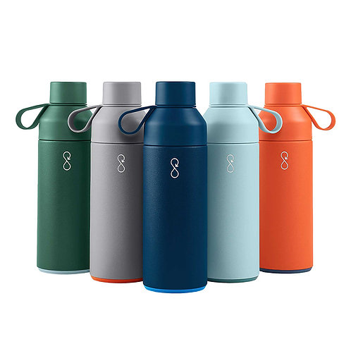 Ocean Bottle - 500ml Insulated Bottle