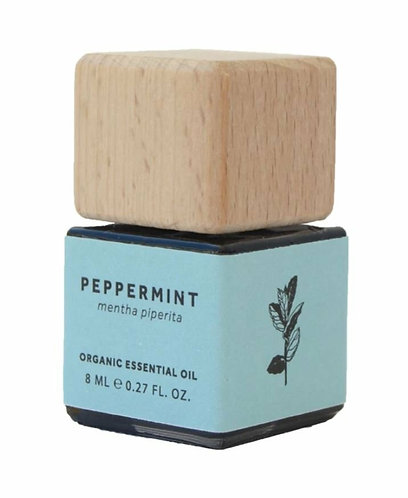 Peppermint Essential Oil - Bio Scents 8ml