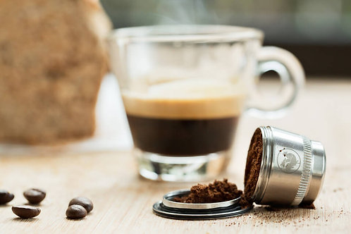 Refillable Reuseable Coffee Pods / Capsules NESPRESSO