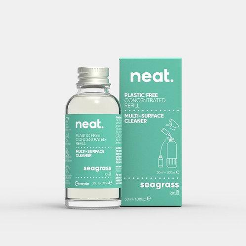 Neat - Multi Purpose Cleaner Refill Seagrass