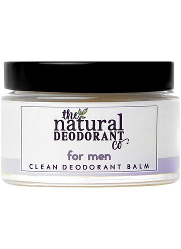 Natural Deodorant Co for Men 55g