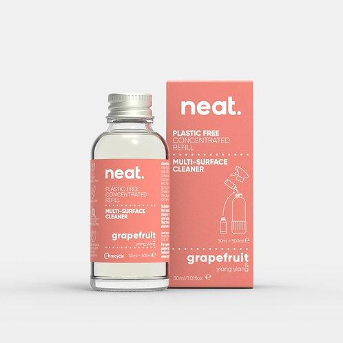 Neat - Multi Purpose Cleaner Refill Grapefruit