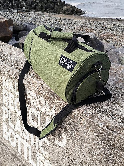 20L BARREL BAG - ReCYCLED PLASTIC BOTTLES