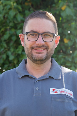 Bruno Schleiss