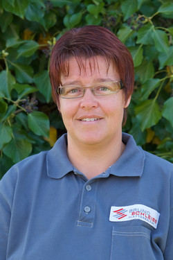 Karin Schleiss