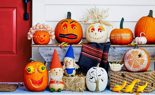 Lovely-Gallery-For-Pumpkin-Decorating-Id
