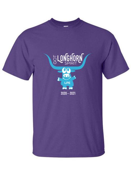 Adult Spirit Shirt 2020