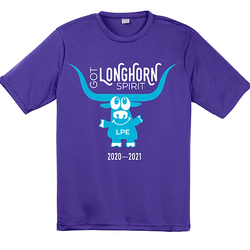 Spirit Shirt 2020