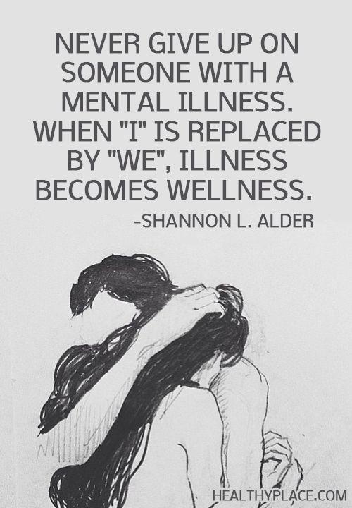 Instagram Worthy Encouragement Quotes | mental health quotes