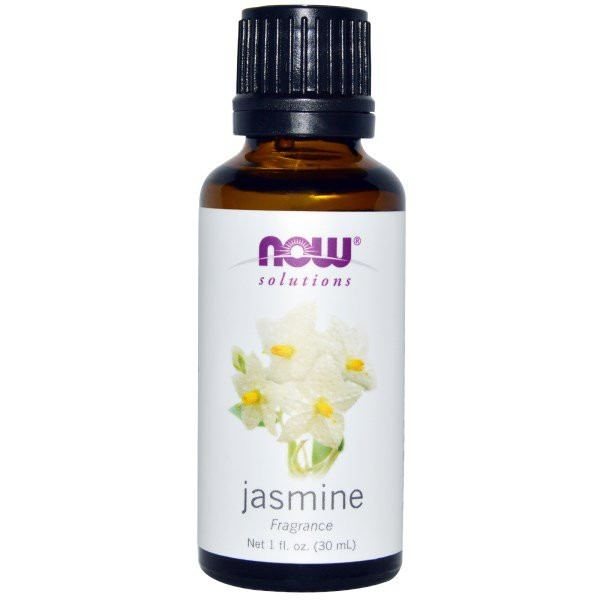jasmine essential oil for reducing anxiety and stress
