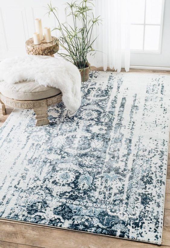 home decor, meditation room, yoga rug
