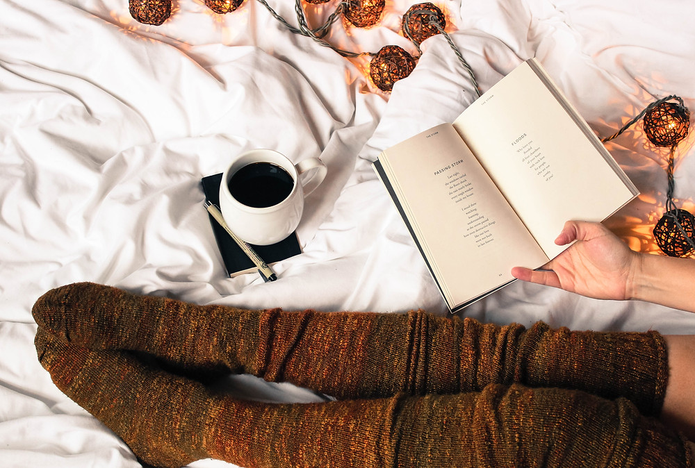 fall inspired self-care ideas, mental wellness, autumn season, mental health
