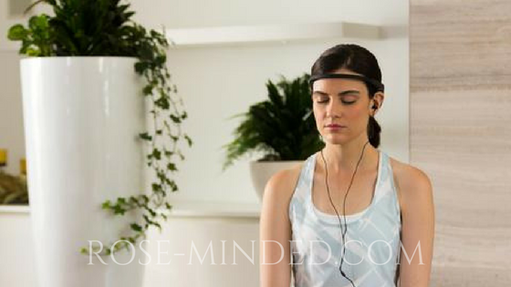 Benefits of meditation for mental health | Muse Headband | stress and anxiety