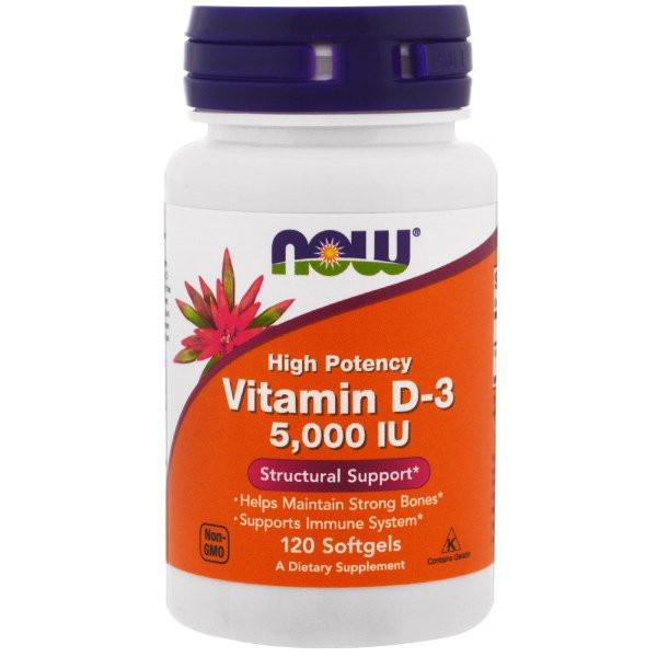 vitamin d for depression