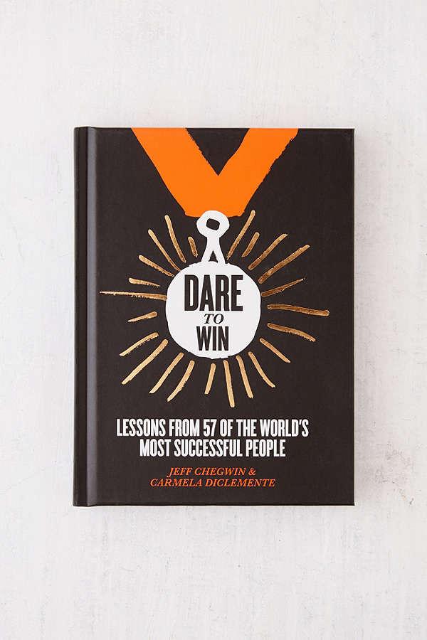 dare to win book