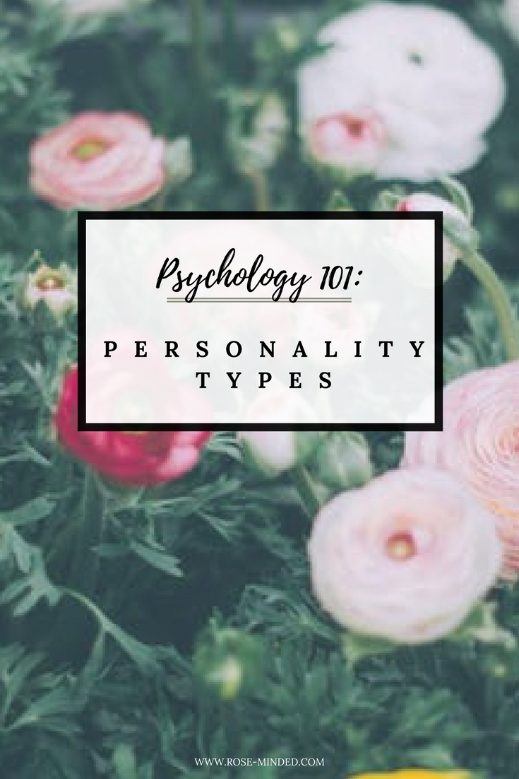 personality quiz psychology