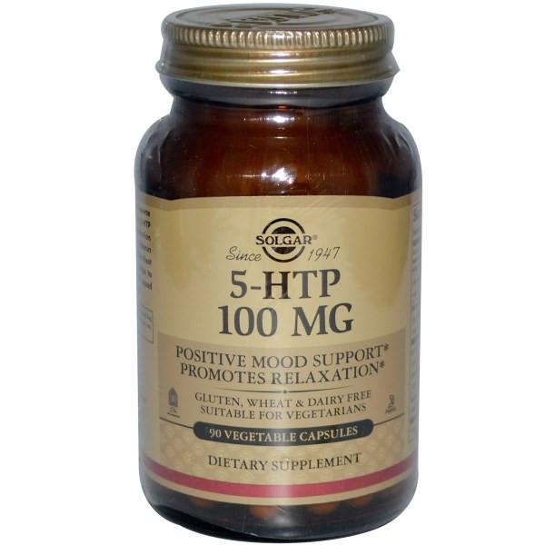 5-htp positive mood enhancer, for depression