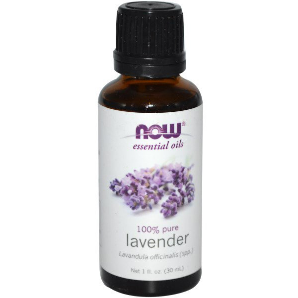 lavender essential oil for reducing anxiety and stress