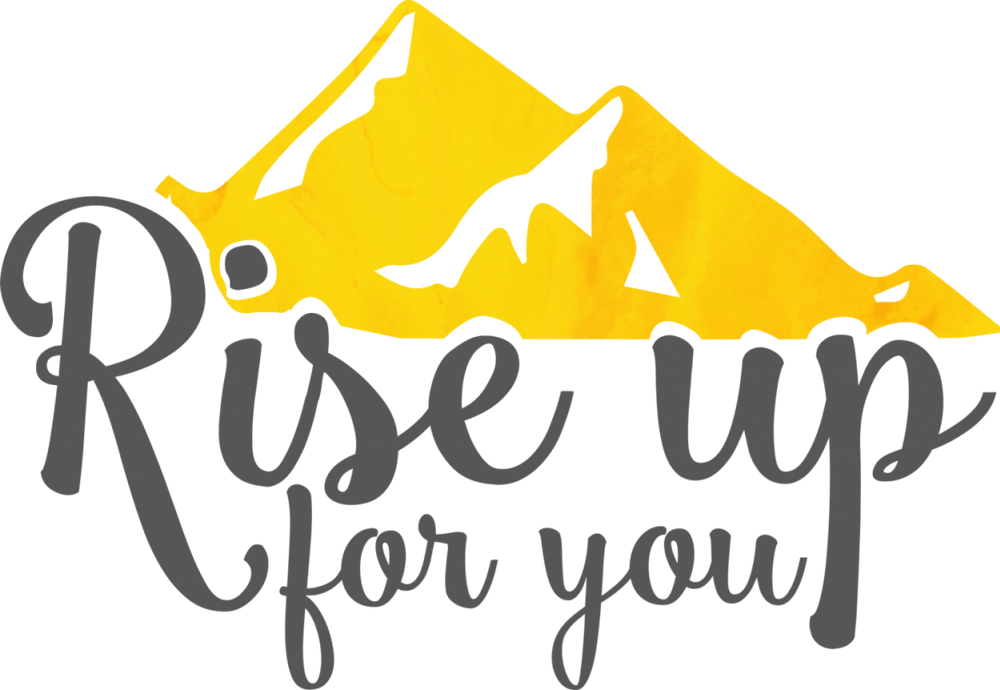 Rise up for you, empowering women, lifestyle blogs, mental health blogs