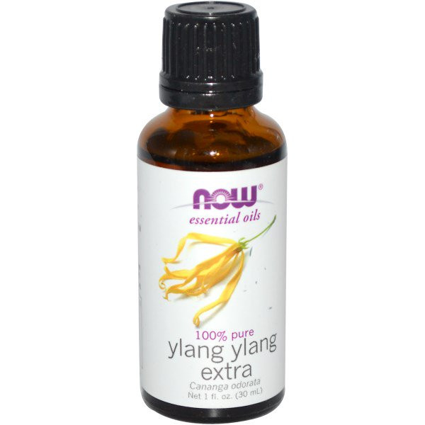 ylang ylang essential oil for anxiety and stress