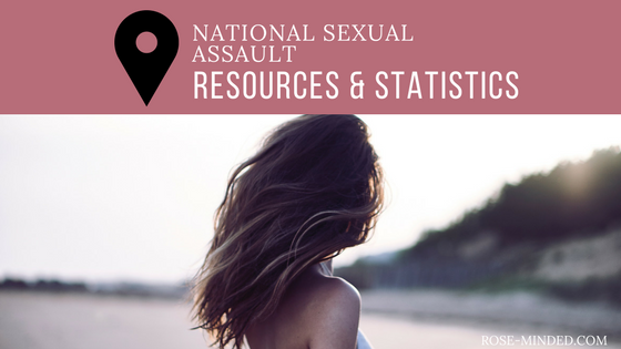 national sexual violence resources statistics
