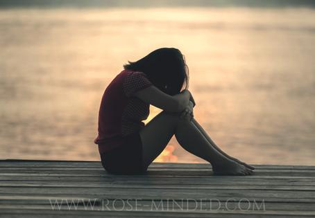 Adolescent Self-Harm Epidemic