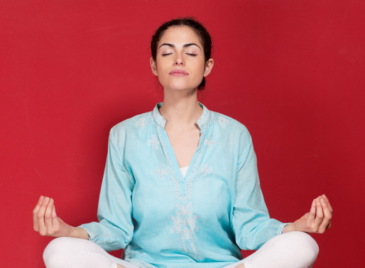 Shut Out The Voice Causing You Stress