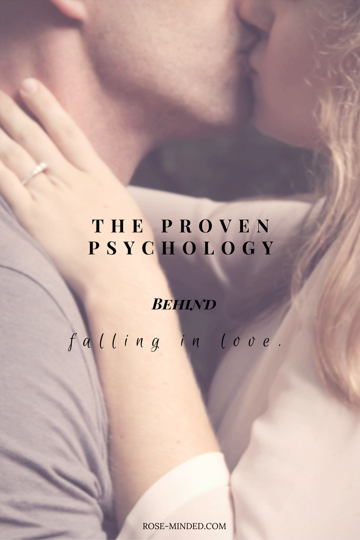 what does psychology say about falling in love | how do people fall in love | what is romantic love | how to fall in love