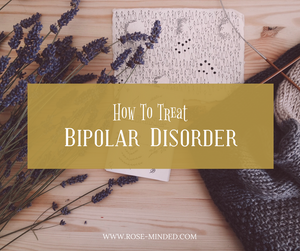 How To Treat Bipolar Disorder, signs and symptoms, types of bipolar disorder