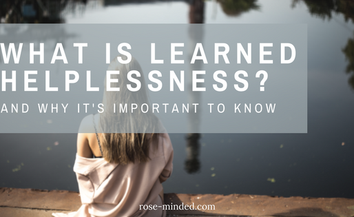 What is Learned Helplessness?