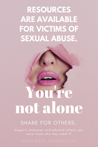 national sexual assault resources statistics
