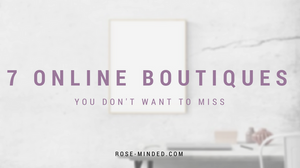 Best women's online boutiques you don't want to miss