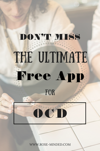 The often debilitating mental health disorder, OCD, now has a platform for awareness that's an accessible resource to many