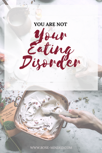 eating disorder, personal story, eating disorders in families, how to help a teen with an eating disorder
