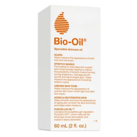 Bio-Oil for Acne