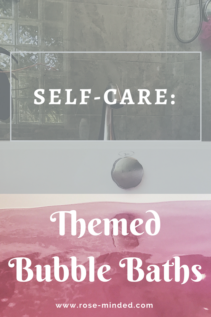 unique self-care ideas