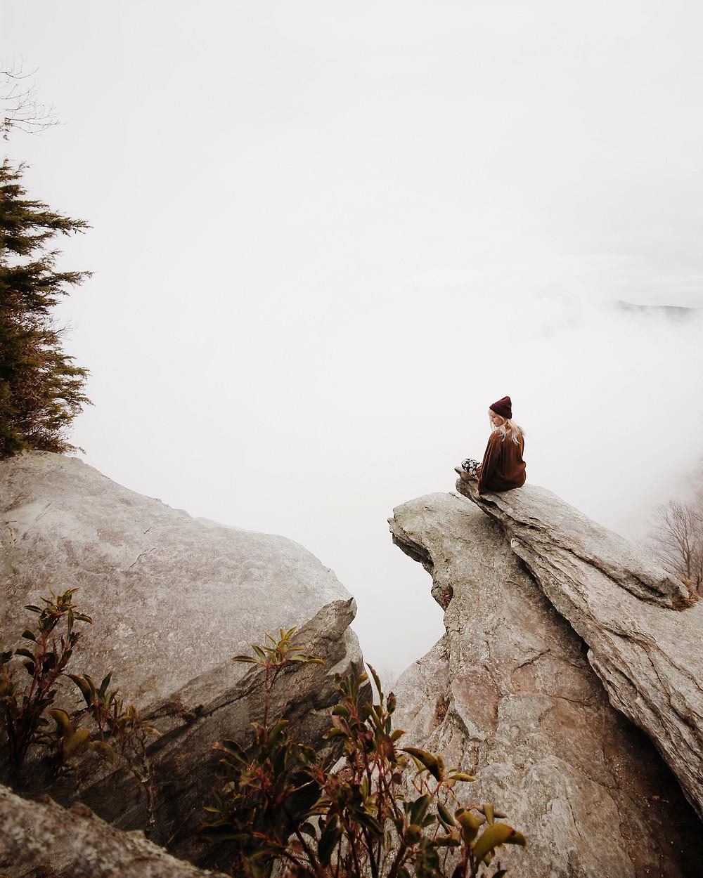 meditation seclusion